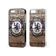 Chelsea Football Club Quotes Logo Fan Case Cover For iPhone iPod Samsung Galaxy