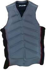 M, L, XL Wakeboard Wakesurf Competition Life Vest Jacket