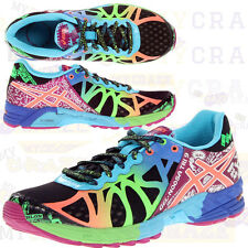Asics Gel - Noosa Tri 9 Women's running shoes, new Box Tags US B SIZE standard
