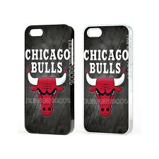 Chicago Bulls Basketball ventilateur coque pour iPhone iPod Samsung Galaxy Sony Xperia Z3