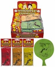 WHOOPEE WHOOPIE WOOPY CUSHION FART BALLOON JOKE PRANK OFFICE PARTY BAG KIDS TOY