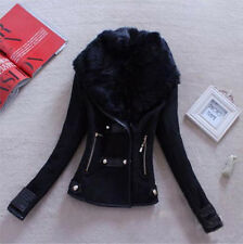 Women Thicken Warm Winter Coat  Parka Overcoat Long Jacket Outwear New Fashion