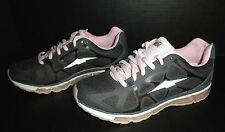 NEW Womens Avia Athletic Training Running Sneakers Shoes: Black/Pink Size 6