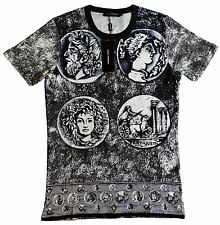 Dolce&Gabbana  T-shirt D&G SALE NWT Size L XXL ITALIA for men's
