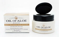 OIL OF ALOE ANTI WRINKLE DAY OR NIGHT CREAM 50ml - Enriched with Aloe Vera