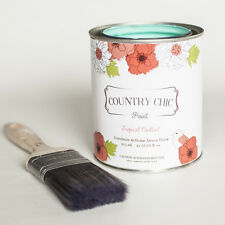 Country Chic Paint Chalk Finish Paint - Pint 16oz