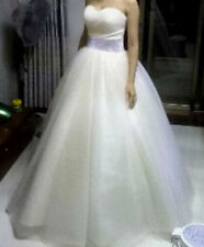 HOT SALE! TULLE SWEETHEART SEQUINED WAISTBAND BALL GOWN 2 sold