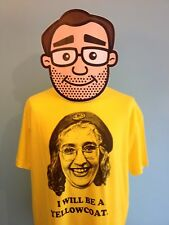 Hi-De-Hi T-Shirt - Su Pollard / Peggy / Yellowcoat
