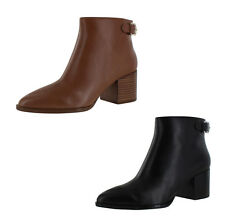 Michael Kors Saylor Women's Ankle Boots Booties Leather US Sizes