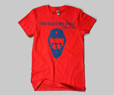 St Louis Cardinals Yadier Molina Thou Shalt Not Steal T Shirt Tee STL NEW Yadi