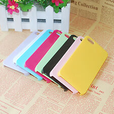 Fashion Candy Phone Case Cover For Iphone 5 5C 5S DIY Mobile Protection Shell