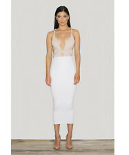 Convertible Women's Sexy Bandage Backless Party Cocktail Club Bodycon Dress