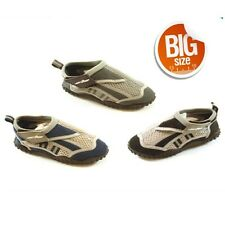 Mens Aqua Shoe Water Shoes Men Big Size Pool Dance Swim Beach  Surf Yoga F2345