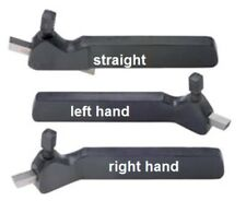 """Lathe Turning Tool Holder 3/8"""" variations you pick (Includes 3/8"""" HSS ToolBit)"""
