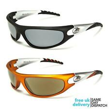 New Black Sport Running Cycling Mens Ladies X Loop Wrap Designer Sunglasses XD1