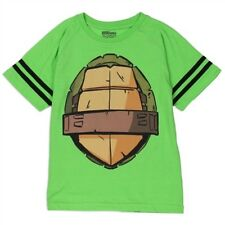 NWT  BOY CLOTHES TEENAGE MUTANT NINJA TURTLE T-SHIRT  SIZES 4,5,6 AND7