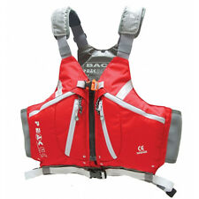 Peak UK Explorer Zip PFD Buoyancy Aid Ideal for Canoe Kayak Watersports