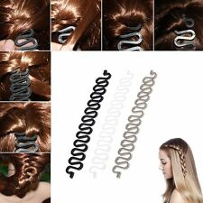 New great hair style look Accessory