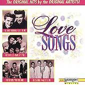 Love Songs [1994 Laserlight] by Various Artists (CD, Jun-1994, Laserlight)