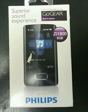 Philips GoGear Ariaz SA4ARA08KF/37 8GB MP3 Video Player 8 GB with FullSound