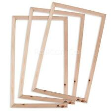 New Wooden Frames Set for Canvas wall art painting/pictures/stickers/decals