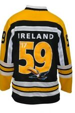 M TOUCAN GUINNESS IRELAND JERSEY HOCKEY GUINESS MENS SHIRT NHL AHL TOP SWEATER