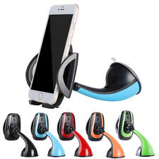 Universal Car/Truck Windshield 360 Suction Cup Mount Holder Mobile/Phone/GPS