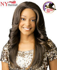 Chade New Born Free Cutie Lace Front Wig - CTL15