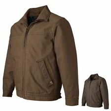 DRI DUCK Maverick Boulder Cloth Mens Winter Jacket with Blanket Lining 5028