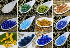 Seed Beads Czech Glass Seed Beads 2/0 PRECIOSA Seed Beads Pearls Rocaille Beads
