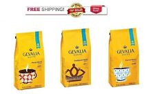 NEW GEVALIA Ground Coffee 12 oz. Bag YOU PICK THE FLAVOR Free Shipping