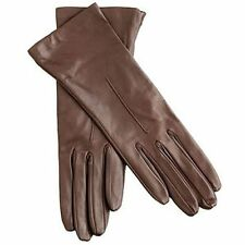 Brand New Show Quest Leather Riding Gloves - Child & Youth