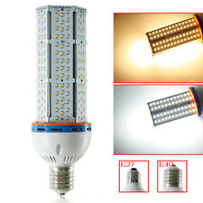 E40/E27 30W 50W 70W 100W 120W 140W High Power LED Corn Light Bulb High Bay Lamp