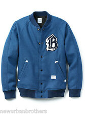 NWT Bedwin & The Heartbreakers Jerry Award Jacket (Made in Japan) RRP $800