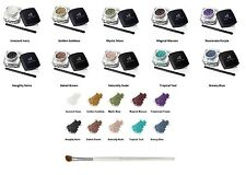 e.l.f. Studio Pigment Eye Shadow Pick Your Color w/ full size Defining Eye Brush