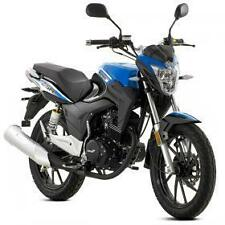 Lexmoto ZSA 125 Motorbike 125cc Learner Legal Commuter Motorcycle