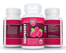 SCI-10 RASPBERRY KETONES - Diet Pills FAT BURNERS for Adult Health & WEIGHT LOSS