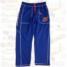 ZIPWAY NY New York Knicks  NBA Sports Blue Mens Pants