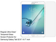 "For Samsung GalaxyTab S2 8/9.7"" Ultra Clear/Tempered Glass screen protector Film"