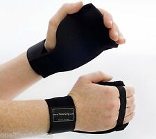 NewGrip Gym Gloves -Hand Protection for CrossFit, Weight Lifting, Pull-Ups & Row