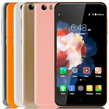 """5.5"""" 3G For AT&T Straight Talk T-mobile Dual SIM Android Mobile Cell Smart Phone"""