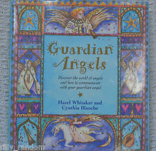 Guardian Angels by Hazel Whitaker Used Book Spiritual Religion Folklore