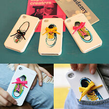 Happymori Shoes Design Hard Skin Cover Phone Case For iPhone 6S iPhone6S Plus
