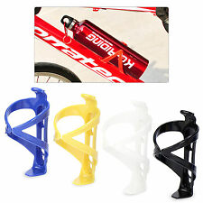 Cycling Bike Bicycle Drink Water Bottle Cup Holder Mount Cage Polycarbonate PC