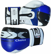 Boxing Gloves MMA UFC Training Grappling Sparring Gloves Kick Boxing Training
