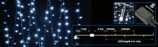 Commercial Heavy Duty Led String Lights With Controller Shops Bars Restaurants
