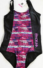 Hot Tuna Ladies One-Piece Swimsuit / Swimming Costume / Swimwear / Bathers - NWT