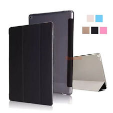 """NEW Smart Stand Case Cover for Apple iPad Pro 12.9"""" 9.7"""" with Sleep/Wake up Mode"""
