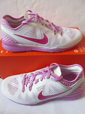nike womens free 5.0 TR FIT 5 BREATHE running trainers 718932 101 sneakers shoes