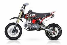 Demon X DXR 2 125 Pit Bike 125cc Dirt Bike Not Road Legal
